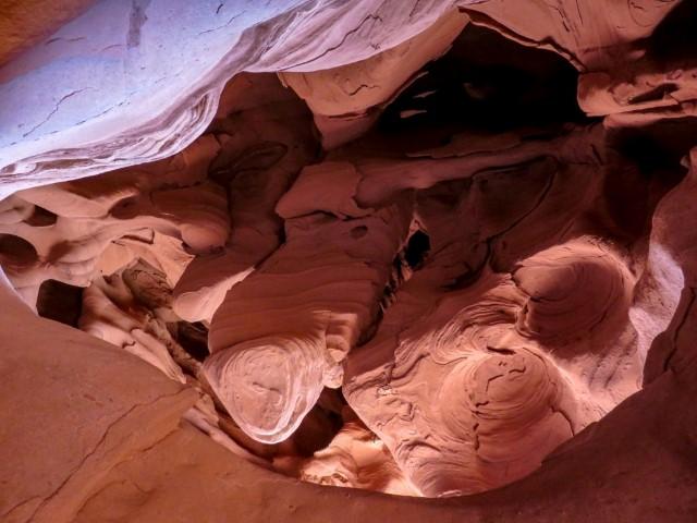 cuevas de can riera torrelles del llobregat