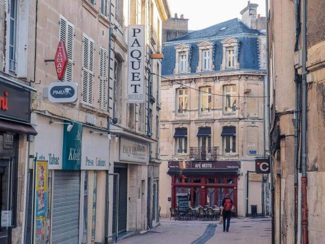 Calles-de-Poitiers