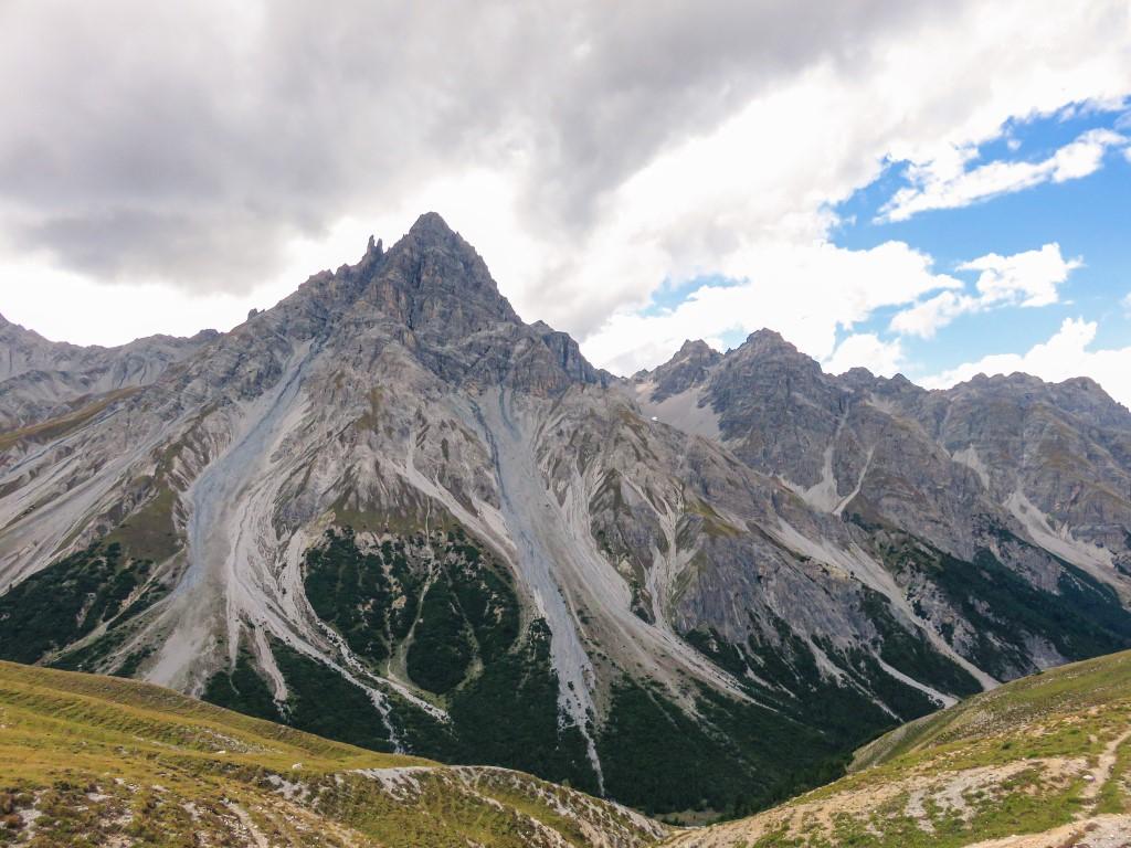 Parque Nacional Suizo Val Minger