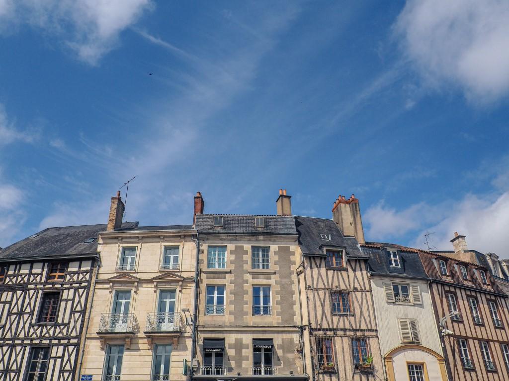Poitiers-Nouvelle-Aquitaine