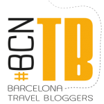 Logo Barcelona Travel Bloggers