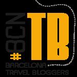 Logo Barcelona Travel Bloggers