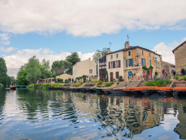 marismas-de-Poitou-Nueva-Aquitania