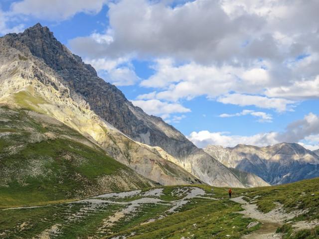senderos parque nacional suizo