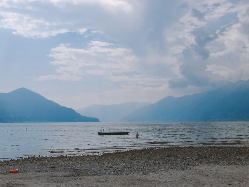 Lago Santa Maria Maggiore