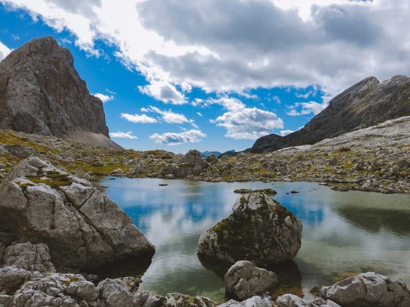 Parque Nacional del Triglav
