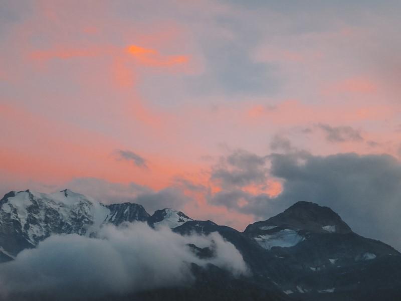 simplon en Suiza