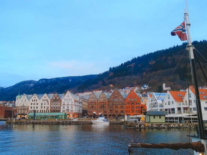Bryggen Bergen