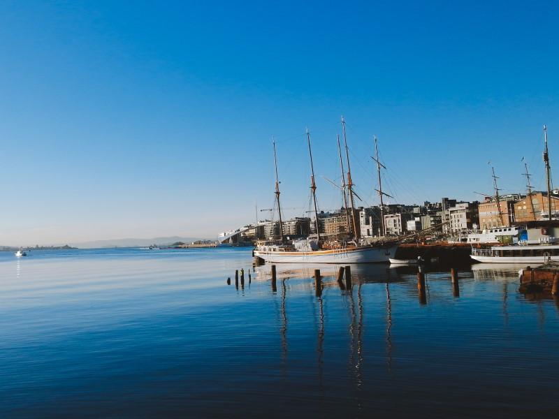 Oslo ciudades de noruega