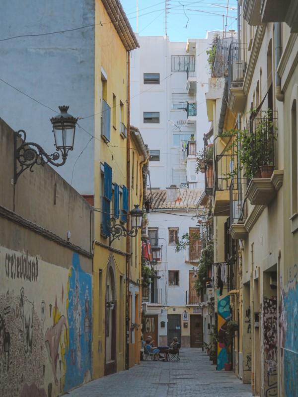 Ciutat-Vella-Valencia