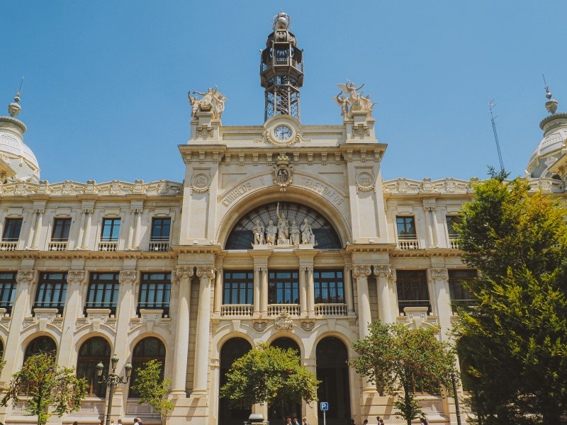 Correos-de-Valencia