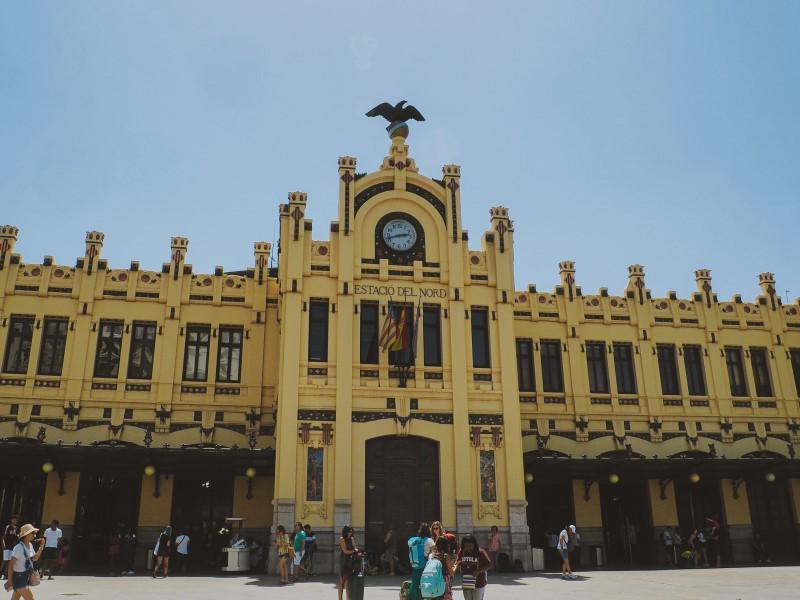 Estació-del-Nord-Valencia