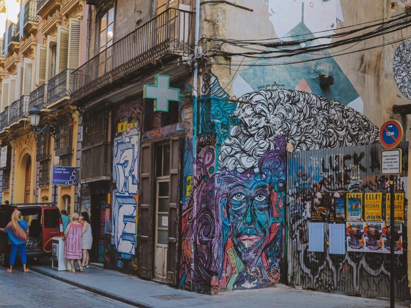 Valencia-Ciutat-Vella