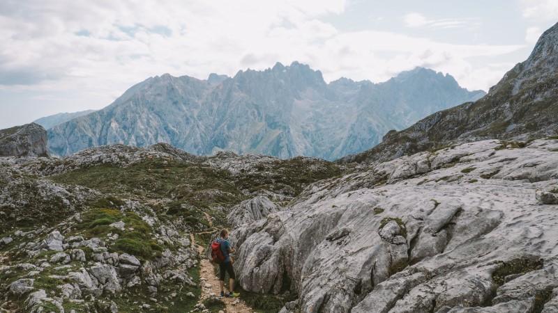 Picos-de-Europa-Asturia