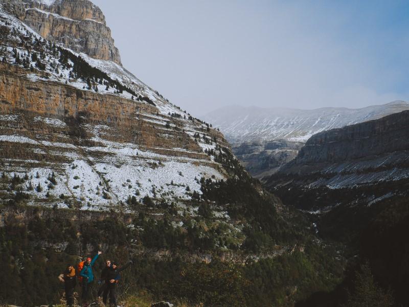 Valle-de-Ordesa-en-el-Parque-Nacional.
